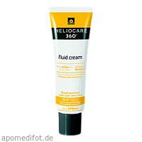 Heliocare 360 Fluid Cream SPF 50+, 50 ML, Derma Enzinger GmbH