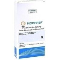 PICOPREP Pulv.z.Herstellung e.Lösung z.Einnehmen, 2 ST, kohlpharma GmbH