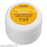 Engelwurzbalsam Baby & Kinder, 15 G, Casida GmbH & Co. KG