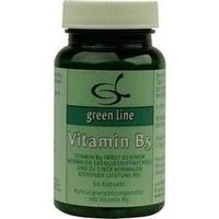 Vitamin B5, 60 ST, 11 A Nutritheke GmbH