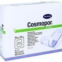 Cosmopor steril 10x10 cm, 25 ST, Paul Hartmann AG