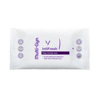 Multi-Gyn IntiFresh, 12 ST, Karo Pharma GmbH