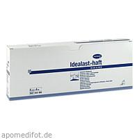 Idealast-haft color Binde 4cmx4m sortiert, 10 ST, Paul Hartmann AG