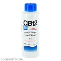 CB12, 500 ML, Meda Pharma GmbH & Co. KG