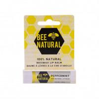 Bee Natural Lippenpflege-Stift Pfefferminz, 4.25 G, Werner Schmidt Pharma GmbH