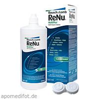 ReNu MultiPlus, 360 ML, BAUSCH & LOMB GmbH Vision Care