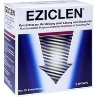 Eziclen Konzentrat z.Herst.e.Lsg.z.Einnehmen, 1X2 FL, Allergan GmbH