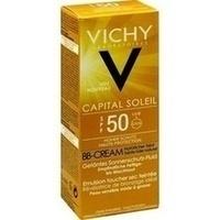 VICHY CAPITAL SOLEIL BB Fluid LSF50, 50 ML, L'oreal Deutschland GmbH