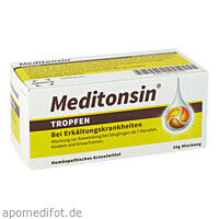 Meditonsin Tropfen, 35 G, Medice Arzneimittel Pütter GmbH & Co. KG