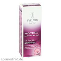 Weleda Nachtkerze Festigende Nachtpflege, 30 ML, Weleda AG