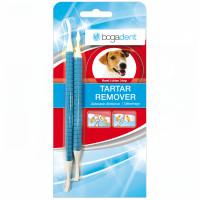 bogadent TARTAR REMOVER Hund, 2 ST, Werner Schmidt Pharma GmbH