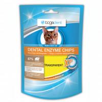 bogadent DENTAL ENZYME CHIPS Katze, 50 G, Werner Schmidt Pharma GmbH