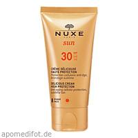 NUXE Sun Creme Visage LSF30, 50 ML, Nuxe GmbH