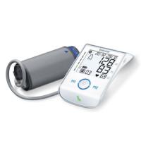 BEURER BM85 Oberarm Blutdruckmessgerät, 1 ST, BEURER GmbH Gesundheit und Wohlbefinden