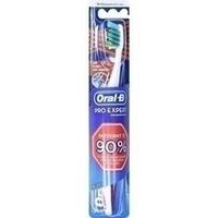 Oral-B ProExp. CrossAction AntiPlaque 35 mittel, 1 ST, WICK Pharma - Zweigniederlassung der Procter & Gamble GmbH