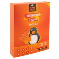 Only Hot Warmers Handwärmer Setbox, 5X2 ST, Werner Schmidt Pharma GmbH