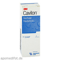CAVILON 3M reizfr. Hautschutz Spray 3346P, 28 ML, Count Price Company GmbH & Co. KG