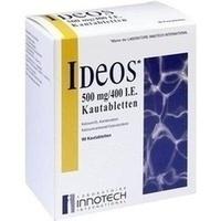IDEOS Kautabletten, 90 ST, Emra-Med Arzneimittel GmbH