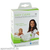 Ardo Easy Clean Mikrowellenbeutel, 5 ST, Ardo Medical GmbH