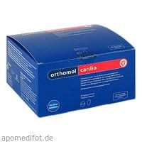 Orthomol Cardio Tabletten und Kapseln, 1 ST, Orthomol Pharmazeutische Vertriebs GmbH