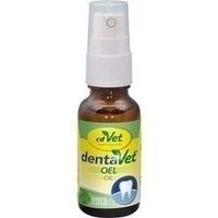DentaVet Öl, 20 ML, cdVet Naturprodukte GmbH