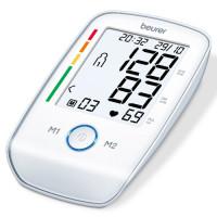 Beurer BM45 Oberarm Blutdruckmessgerät, 1 ST, BEURER GmbH