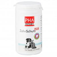 PHA ZahnSchutz Plus für Hunde und Katzen, 60 G, PetVet GmbH