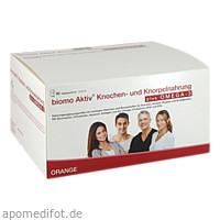biomo Aktiv Knochen- und Knorpelnahrung, 90 ST, Biomo-Vital GmbH