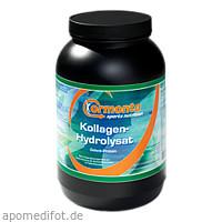 Kollagen-Hydrolysat Cormonta sports nutrition, 800 G, Berco-ARZNEIMITTEL