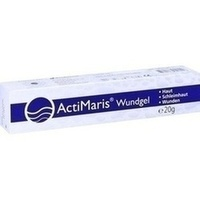 Actimaris Wundgel 20g, 20 G, Chemomedica Medizintechnik und Arzneimittel Vertriebsgesellschaft mbH