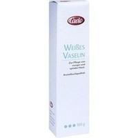 Vaselin weiss Caelo HV-Packung Alutube+Schachtel, 100 G, Caesar & Loretz GmbH