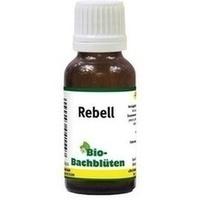 Bachblüte Rebell für Hunde, 20 ML, cdVet Naturprodukte GmbH