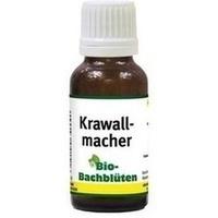 Bachblüte Krawallmacher für Katzen, 20 ML, cdVet Naturprodukte GmbH