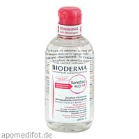 BIODERMA Sensibio H2O AR, 250 ML, NAOS Deutschland GmbH