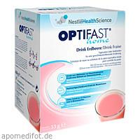 OPTIFAST home Drink Erdbeere, 8X53 G, MUCOS Pharma GmbH & Co. KG