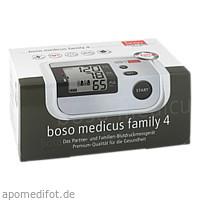 boso medicus family 4 Blutdruckmessgerät, 1 ST, Bosch + Sohn GmbH & Co.
