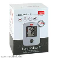boso medicus x Blutdruckmessgerät, 1 ST, Bosch + Sohn GmbH & Co.
