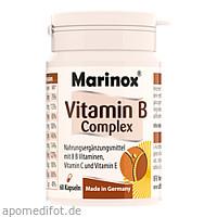 Vitamin B Complex Marinox, 60 ST, BFB Pharma Handel GmbH