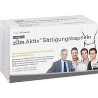 xlim Aktiv Sättigungskapseln for men, 90 ST, Biomo-Vital GmbH