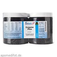 Naturafit Enzyme Plus, 700 ST, Naturafit GmbH