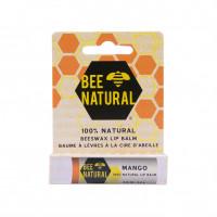 Bee Natural Lippenpflege-Stift Mango, 4.25 G, Werner Schmidt Pharma GmbH