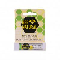 Bee Natural Lippenpflege-Stift Key Lime, 4.25 G, Werner Schmidt Pharma GmbH