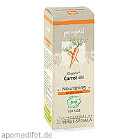 Karotten Öl bio, 50 ML, NCM Nahrungsergänzung Naturcos. GmbH