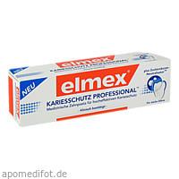 elmex Kariesschutz Professional Zahnpasta, 75 ML, Cp Gaba GmbH