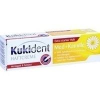 Kukident Haftcreme Med + Kamille, 40 G, Reckitt Benckiser Deutschland GmbH
