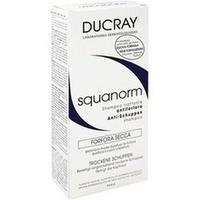 DUCRAY SQUANORM Trockene Schuppen Shampoo, 200 ML, Pierre Fabre Pharma GmbH