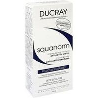 DUCRAY SQUANORM Fettige Schuppen Shampoo, 200 ML, PIERRE FABRE DERMO KOSMETIK GmbH GB - DUCRAY A-DERMA PFD