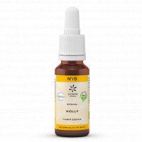 BACHBLUETE 15 HOLLY BIO, 20 ML, Lemon Pharma GmbH & Co. KG