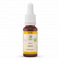 BACHBLUETE 19 LARCH BIO, 20 ML, Lemon Pharma GmbH & Co. KG