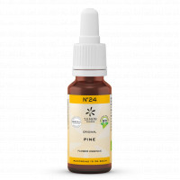 BACHBLUETE 24 PINE BIO, 20 ML, Lemon Pharma GmbH & Co. KG